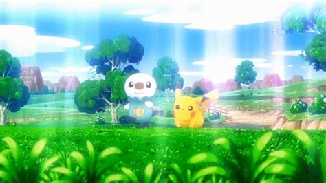 infinity anime pok 233 mon mystery dungeon gates to infinty anime