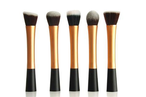 Kuas Makeup Dan Harga kriteria fungsi dan perbedaan 6 jenis kuas foundation