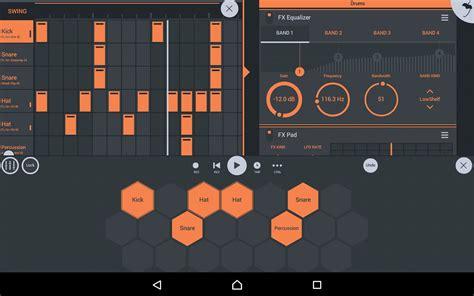 fl studio mobile gratis descargar fl studio mobile 3 1 89 android gratis