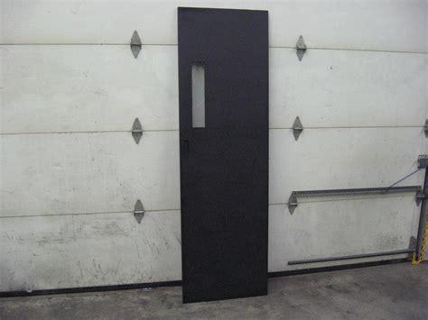 Elevator Door Astragals by Elevator Components