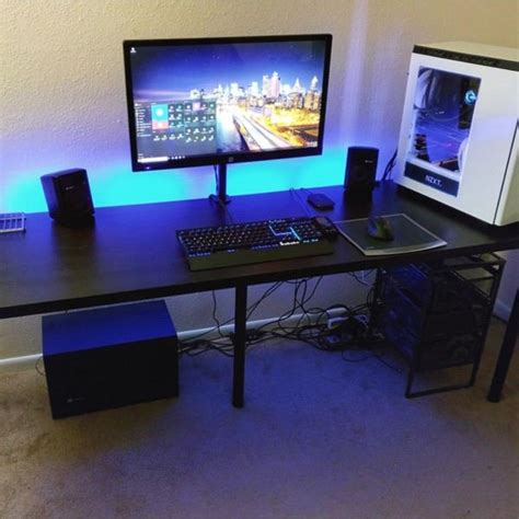 Cool Computer Desks For Sale Best 20 Gaming Setup For Sale Ideas On Pinterest Basic Gaming Pc Sale And Gaming Computer