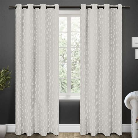bed bath and beyond grommet curtains bed bath beyond curtains blue curtains drapes