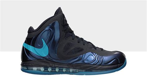 best air basketball shoes the 10 best nike air max basketball shoes complex