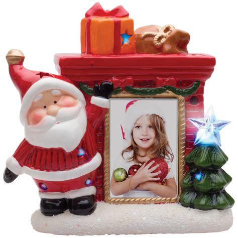 light up pictures wholesale picture frames light up santa photo