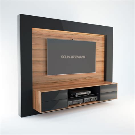the gallery for gt modern entertainment centers wall units