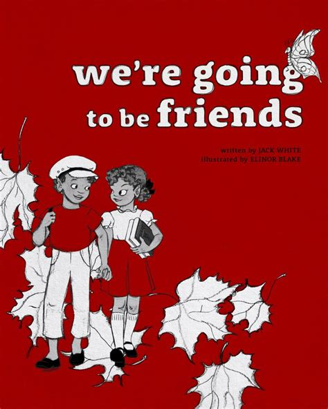 white to release children s book inspired by the