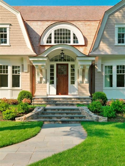 front steps houzz