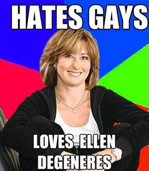 Ellen Degeneres Meme - suburban memes image memes at relatably com
