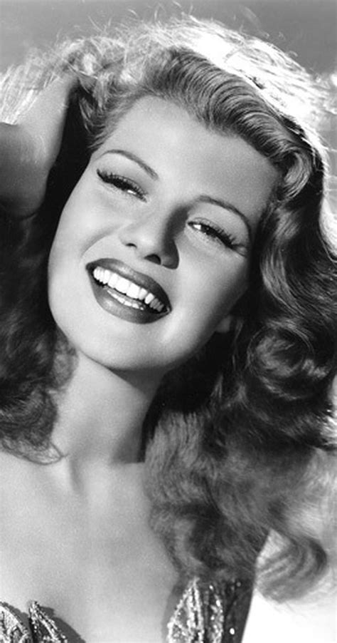 best hayworth hayworth biography imdb