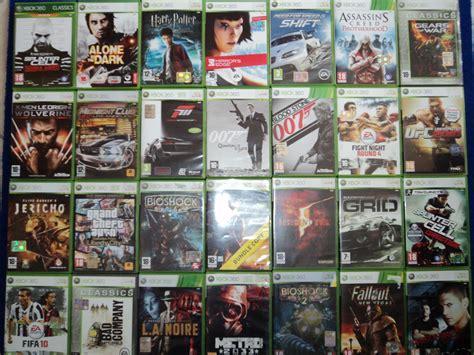 Lista Giochi Xbox 360 Kinect | giochi xbox360 tutte le offerte cascare a fagiolo
