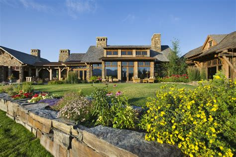 house design studio bozeman old river farm residence a stunning custom mountain