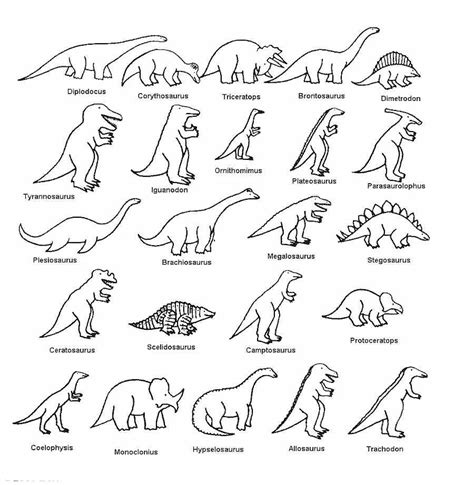 dibujos para colorear resultados de la b squeda pintar dibujos de dinosaurios para imprimir resultados de la