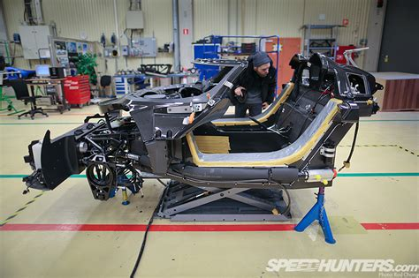 Koenigsegg Agera R Chassis Koenigsegg Tour 13 Speedhunters