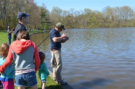 pa fish and boat commission jobs may 29 marks pennsylvania s first fish for free day