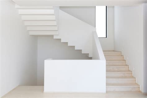 stiegengeländer innen idee treppe gel 228 nder