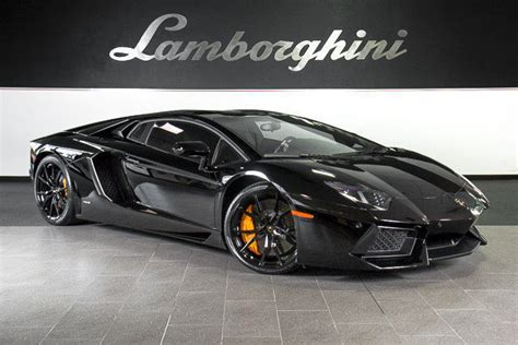 Type Of Lamborghini Lamborghini Aventador Buying Guide Ebay