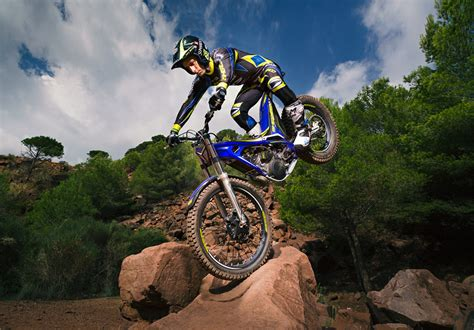 Dirt Bike Giveaway 2016 - sherco s 2016 trials bikes dirt bike magazine