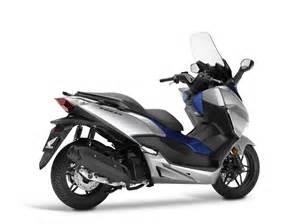 Honda Forza Get The Honda Forza 125 At P H Motorcycles