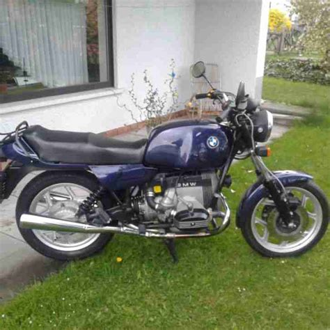 Bmw Motorräder Youngtimer by Bmw Motorrad Bestes Angebot Und Youngtimer