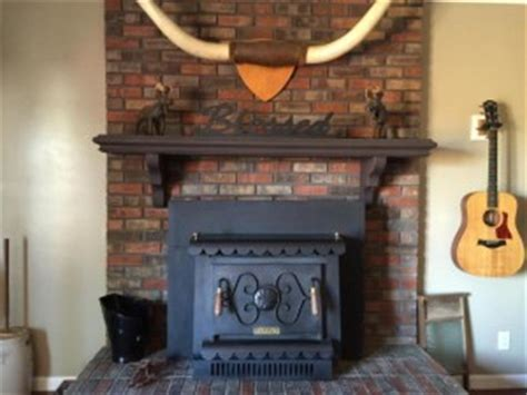 Air Brick Fireplace by Air Fireplace Reviews Fireplace Designs