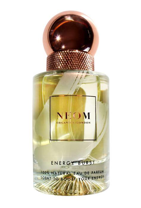 energy burst eau de parfum neom organics perfume a new fragrance for and 2017