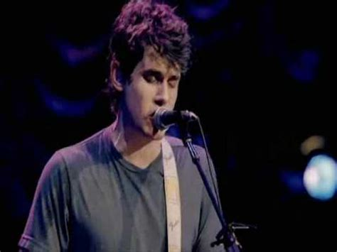 slow dancing in a burning room live john mayer slow dancing in a burning room live youtube