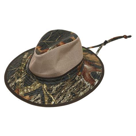 dorfman pacific mossy oak 174 safari hat for and