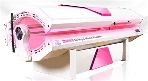 red light therapy tanning bed convert a tanning bed to red light therapy