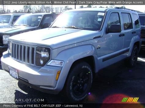 jeep liberty arctic for sale jeep liberty arctic edition 2012 for sale html autos post