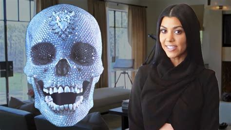 kourtney kardashian house inside kourtney kardashian s home a house tour of her decor architectural digest