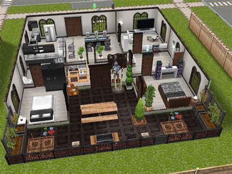 sim house plans sim house ideas