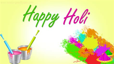 happy holi wallpaper www pixshark com images galleries