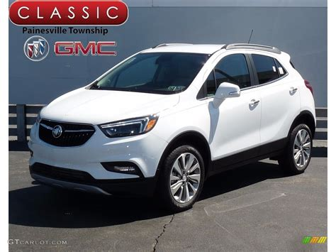 buick encore 2017 white 2017 summit white buick encore essence awd 119604359