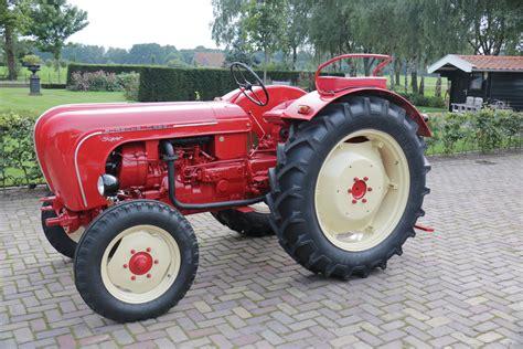 porsche tractors porsche diesel tractor