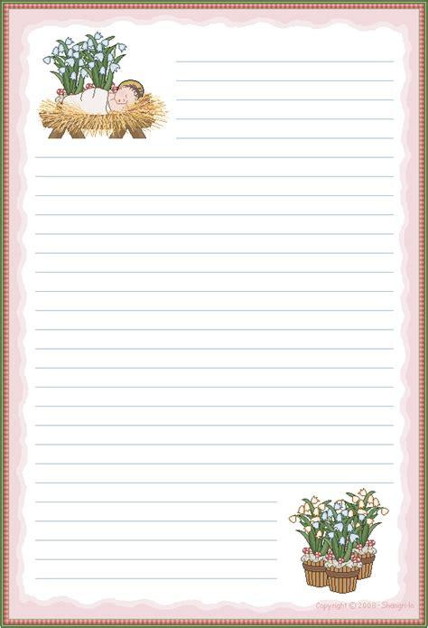 carta da lettere da stare lettere di natale image carta da lettere di natale stare 4