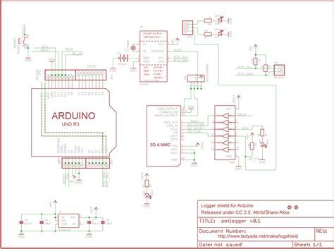 Datalogger Datalogging Shield Untuk Arduino 1 downloads adafruit data logger shield adafruit