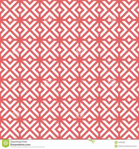 seamless pattern vector tutorial vector geometric seamless pattern royalty free stock