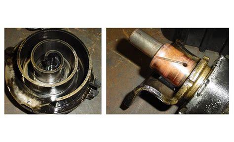 troubleshooting  compressor burnout    achrnews
