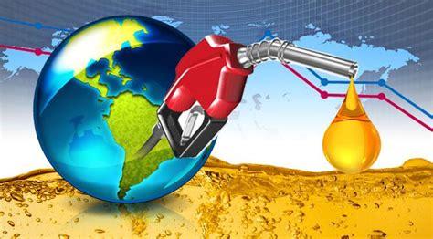 Minyak Dunia laporan stok minyak as angkat harga minyak dunia eksplorasi id