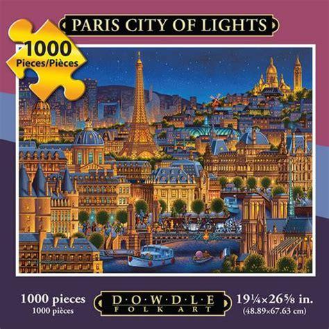 libro paris city of light paris city of lights 1000 piece walmart ca