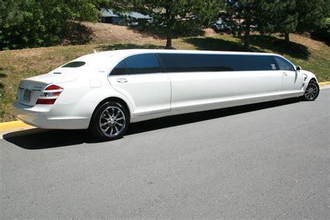 mercedes limo mercedes s600 stretch limousine mercedes s600