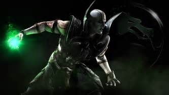There is no demo mortal kombat co creator and netherrealm boss