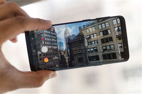 samsung galaxy phone review samsung galaxy s9 review digital trends