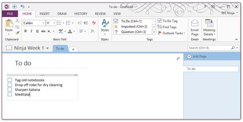 onenote to do list template how to create to do lists in onenote bettercloud monitor