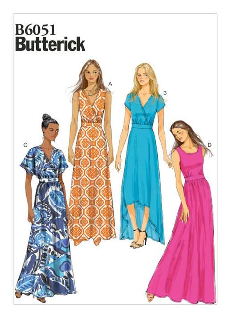 pattern sewing buy b6051 butterick patterns patterns i want to buy