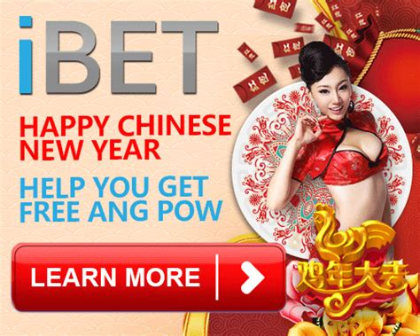 4dresult teach you get new year free ang pow in ibet