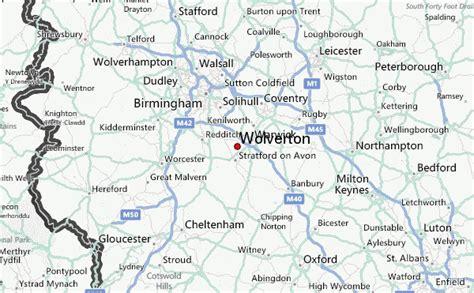 map uk wolverhton wolverton united kingdom weather forecast