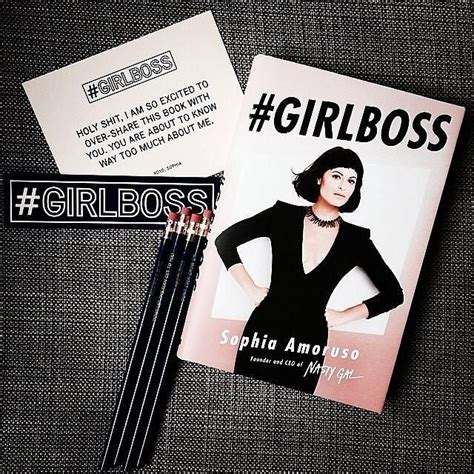 the girlboss workbook an girlboss book