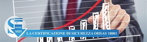 accredia banche dati i trend della certificazione di sicurezza in italia