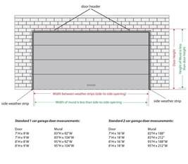 garage affordable garage door sizes ideas garage door